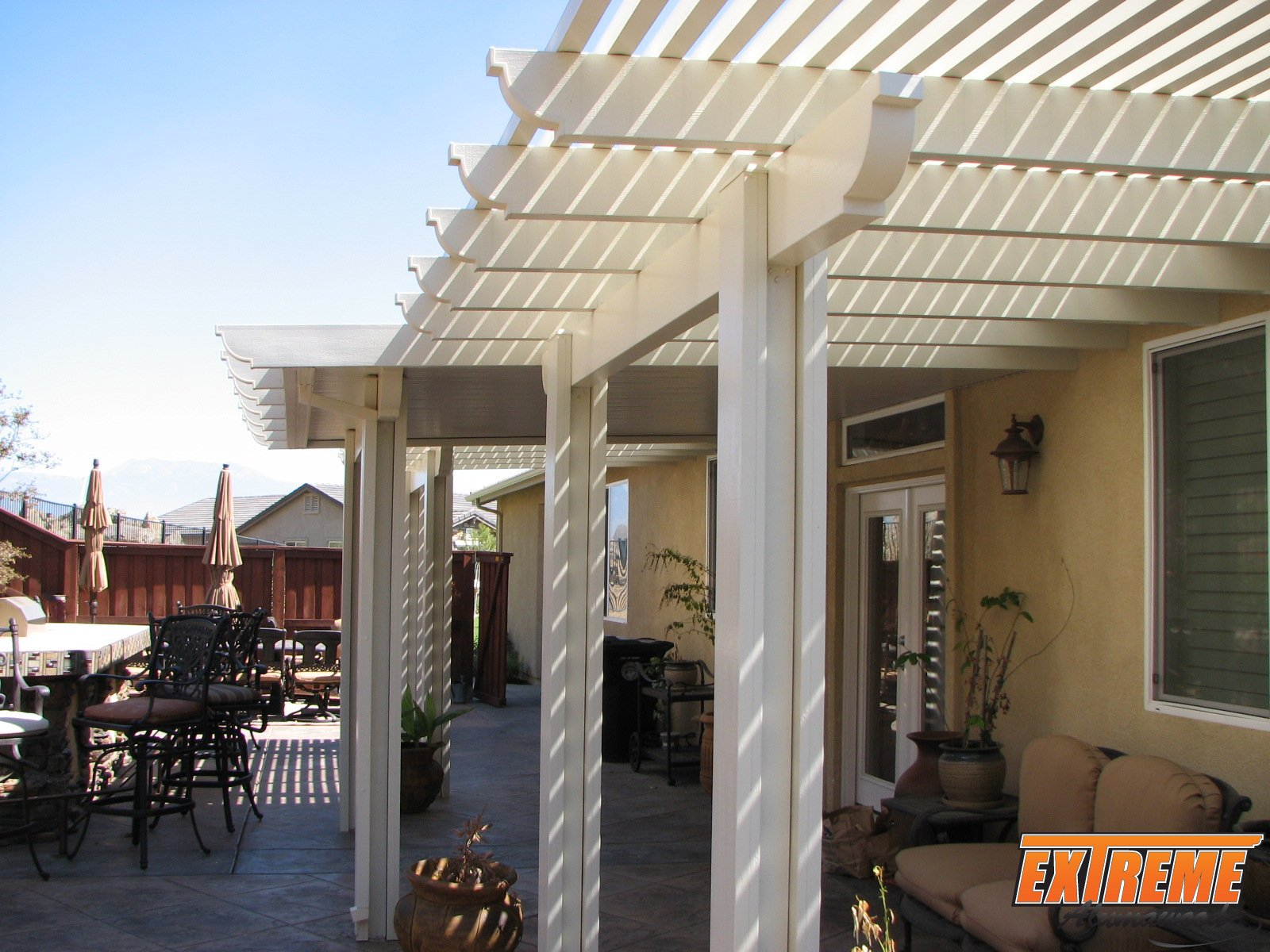 Alumatech Patio Covers Murrieta CA