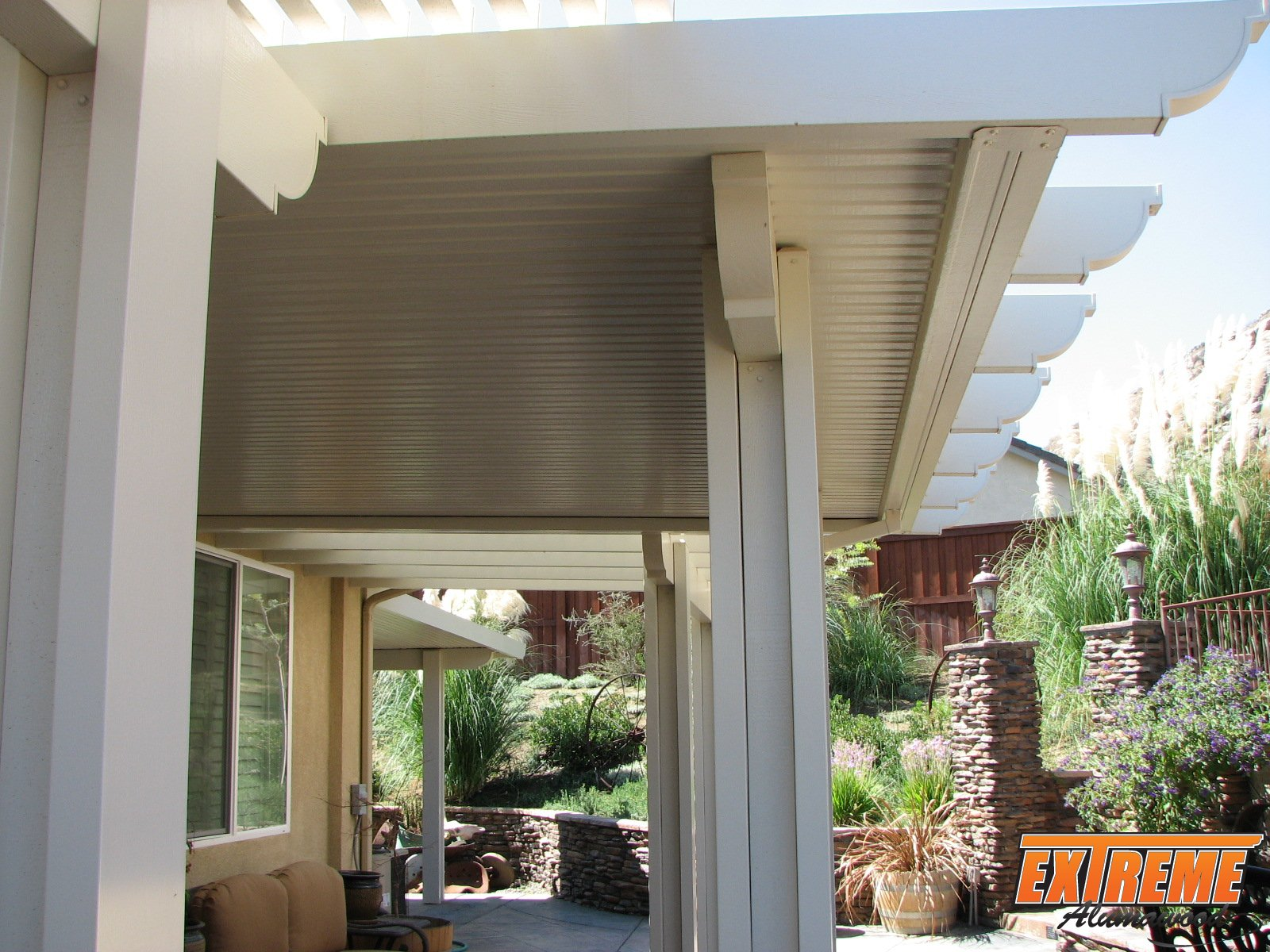 Alumatech Patio Covers Temecula CA