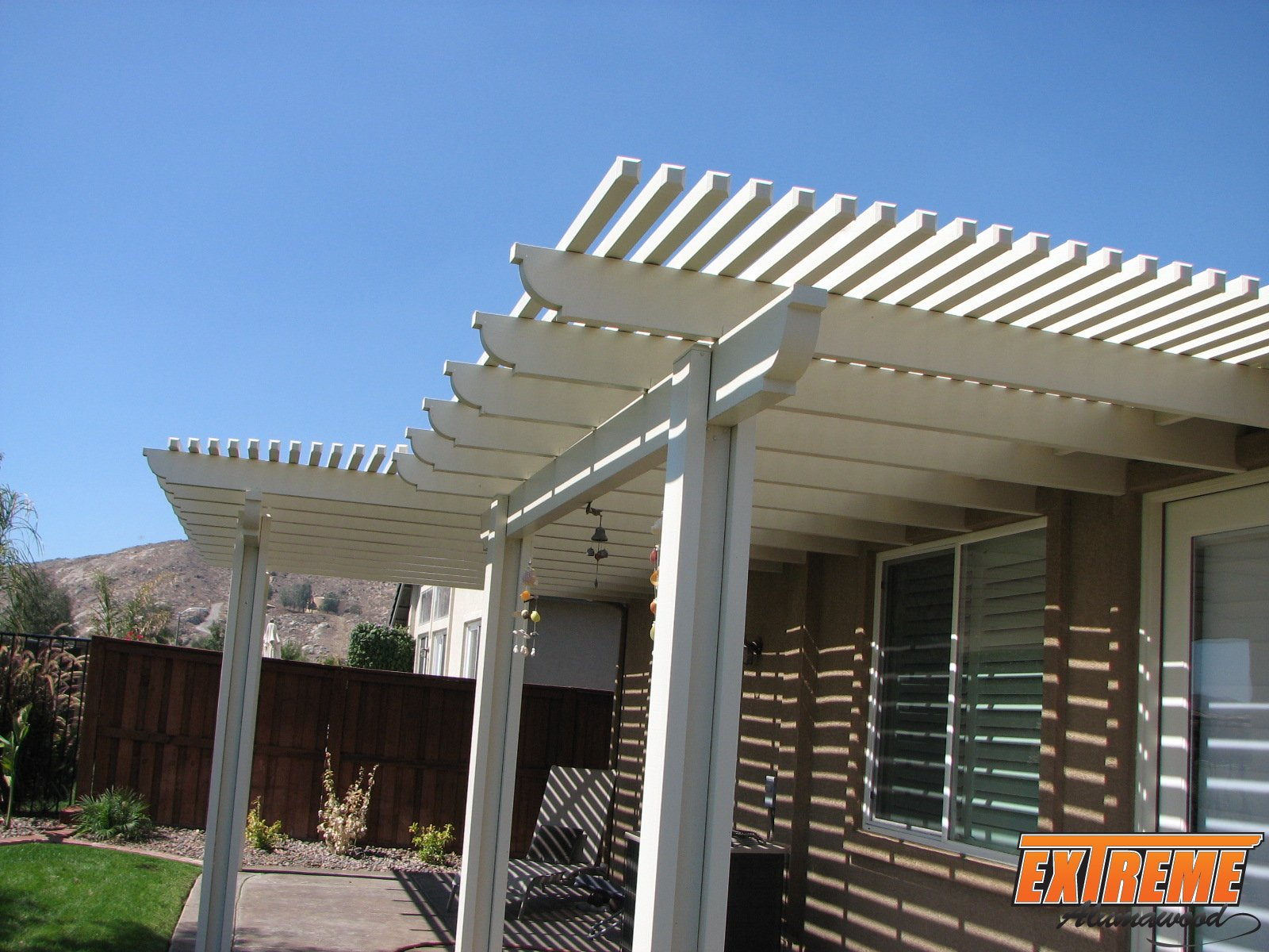 Lattice Cover Photos Extreme Patio Covers