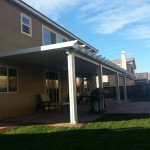 Alumawood Patio Cover Murrieta