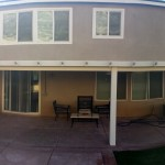 Alumawood Patio Cover Corona