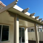 Alumawood Patio Cover Rancho Cucamonga