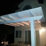 Alumawood patio covers
